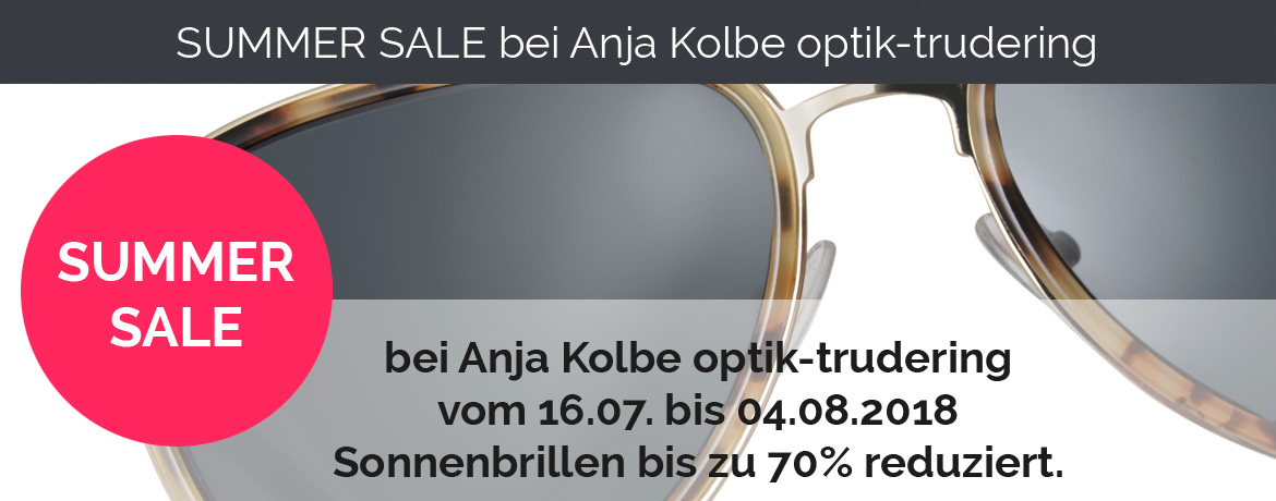 Home Sommer Sale